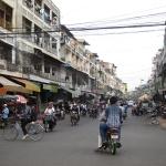 カンボジア 3日目 プノンペン
